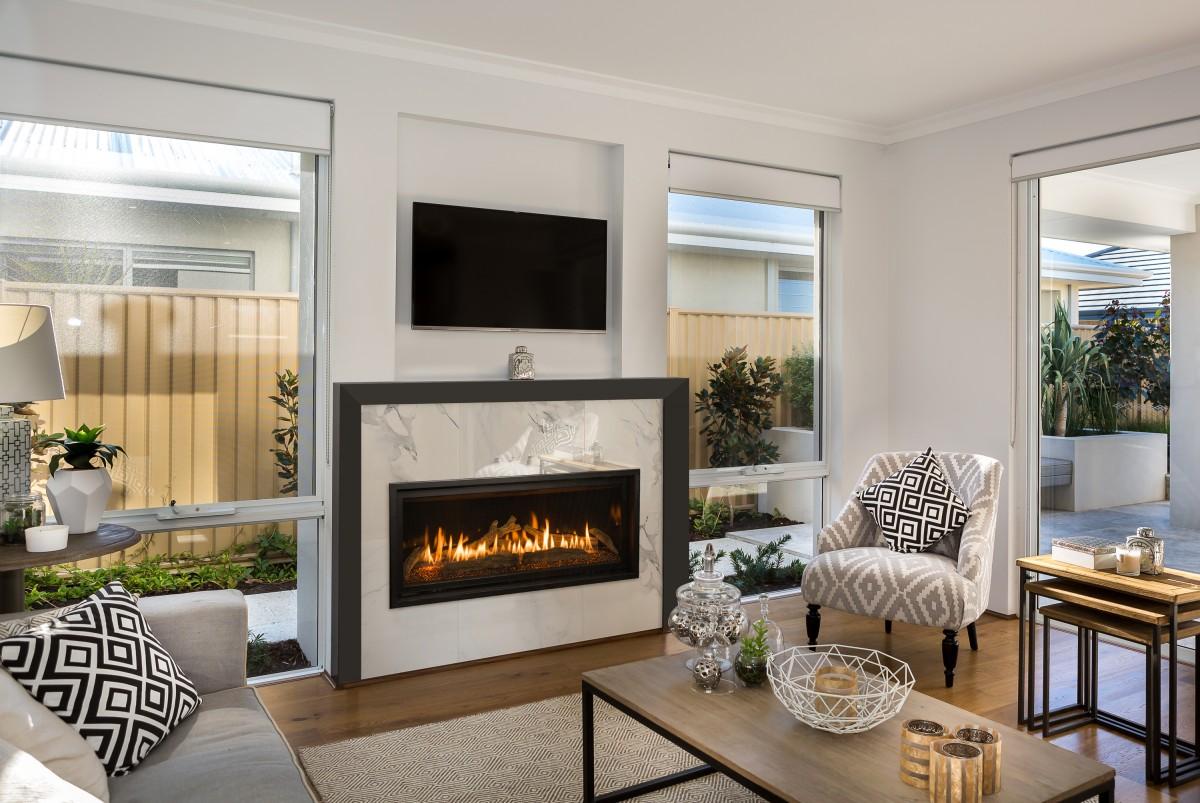 gas fireplaces u0026 inserts hitzer