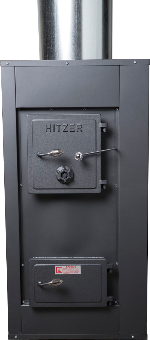 Handcrafted Wood Amp Coal Stoves Hitzer